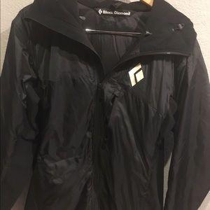Black Diamond Other - Black Diamond men's Medium Prima Loft Jacket