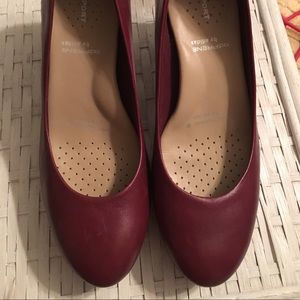 Rockport Shoes - Beautiful and comfy Rockport heels
