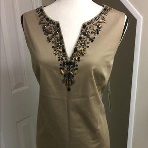 Alex Marie Dresses & Skirts - Beautiful Jewel-Embellished Dress by Alex Marie💎✨