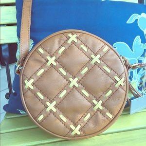 NWT Isabella Fiore Halo Crossbody Bag