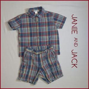 Janie and Jack Other - Janie and Jack outfit