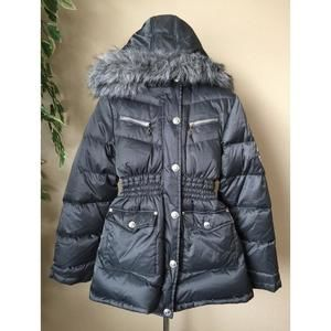 Other - ✂️Price Cut✂️Baby Phat winter puffer jacket.