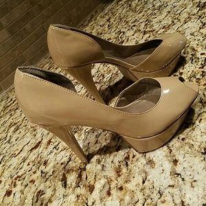 Fergie Shoes - Fergie Shoes