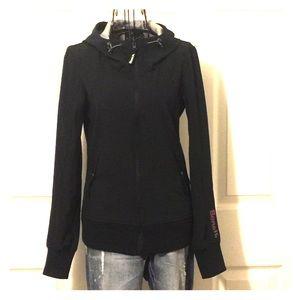 Bench Jackets & Blazers - 🔴BOGO🔴Bench black lightweight jacket