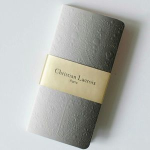 Christian Lacroix Other - Christian Lacroix Sticky Notes