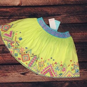 Monsoon Other - Monsoon Girls Skirt