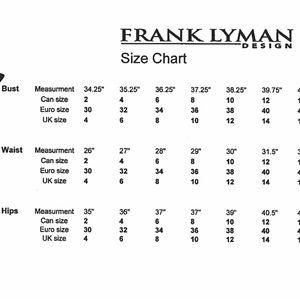 Frank Lyman Dresses Dress Poshmark