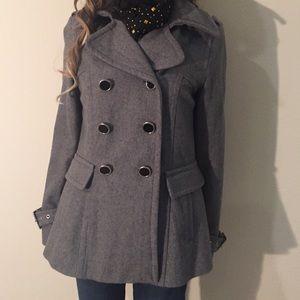 Express Jackets & Blazers - Express Pea Coat