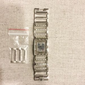 Swatch Accessories - Swatch Watch Stainless Steel - Brilliant Bangle