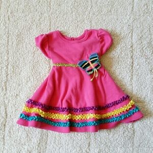 Other - Youngland baby girls dress sz 18 months