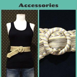 Anthropologie Accessories - Anthro Belt