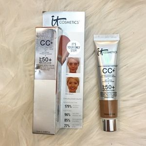 "IT Cosmetics CC CReam in ""Rich"""