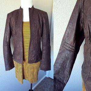Wilsons Leather Jackets & Blazers - {Wilson Leather} Bomber Jacket