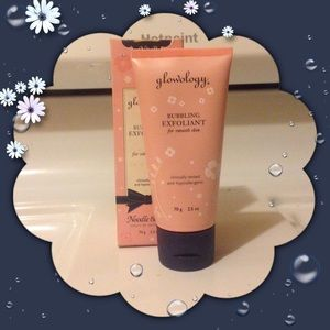 Noodle & Boo Other - Noodle & Boo Glowology Bubbling Exfoliant 2.5oz