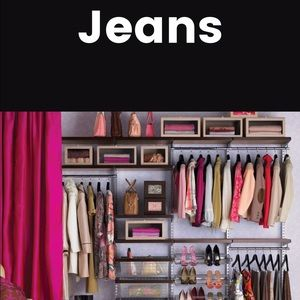 Denim - This section is for Ladies Jeans