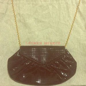 Lauren Merkin Handbags - LAUREN MERKIN Cross-body/Clutch