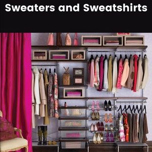 Sweaters - Great Fall Looks! Sweaters and sweatshirts section