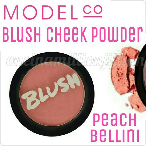 Blush Cheek Powder by Model Co #16