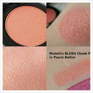 Blush Cheek Powder by Model Co #9