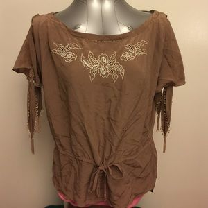 Alice McCall Tops - Like New Alice McCall Silk Top