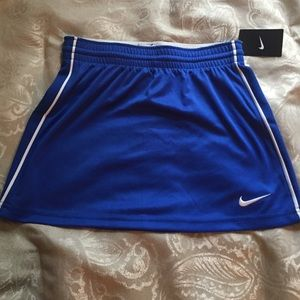 Nike Other - Nike athletic skirt - NWT