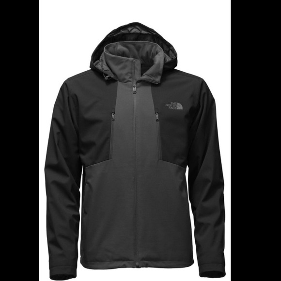 d885c7f97 THE NORTH FACE- Alex Elevation Jacket NWT