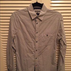 Express Men XS Shirt