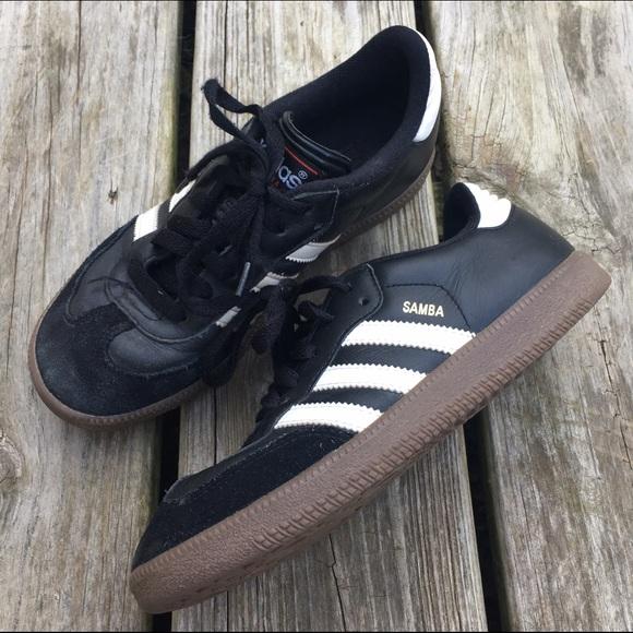 Zapatillas adidas Samba zapatillas poshmark Cool vintage originales