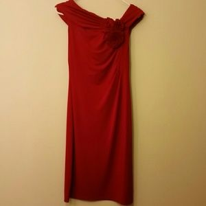 Connected Apparel Dresses & Skirts - Host Pick! Connected Apparel cocktail dress size 6
