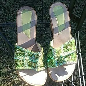 Joseph Shoes - JOSEPH WEDGES