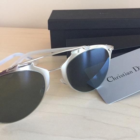 2646b85f1da7 Dior Accessories - Dior reflected 52 MM modified pantos sunglasses