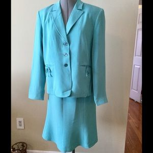 Dress Barn Jackets & Blazers - Dress Barn Buttoned Two Piece Suit