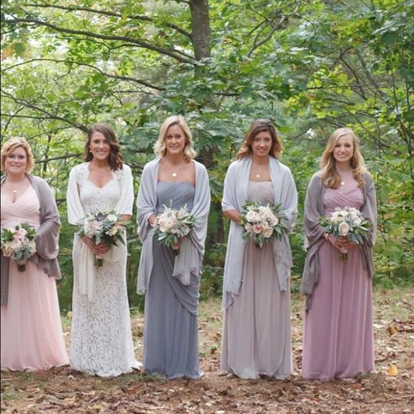 53% Off David's Bridal Dresses & Skirts
