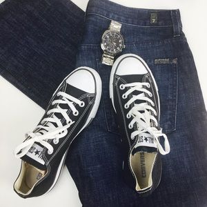 Converse Other - CONVERSE CHUCK TAYLOR ALL STAR LOW TOP
