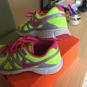 Nike Shoes - Revolution 2 Nikes