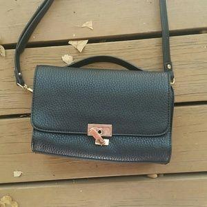 Urban Expressions Handbags - Vegan Leather Crossbody