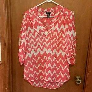 Tops - Womens blouse