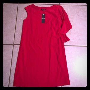 Little red dress 👗
