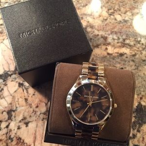 NEW Michael Kors Watch! NWT