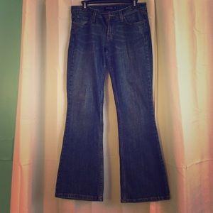 Levi's Superlow 518 Bootcut Jeans