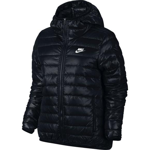 Nike down puffer jacket 06c6d7cd2