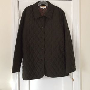 Talbot jacket never worn
