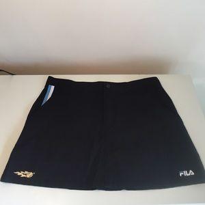 Fila Dresses & Skirts - US Open FILA Medium Tennis Skirt 🎾100% Polyester