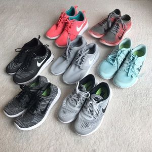 Nike Shoes - UPDATED Nike Shoes Collection