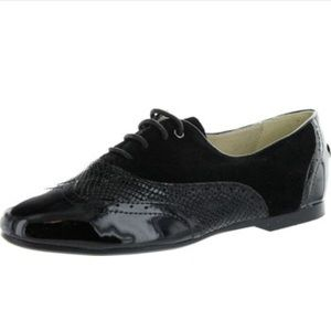 Venettini Shoes - Italian Venettini oxfords