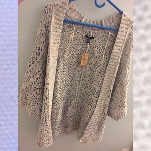 American Eagle Outfitters Sweaters - Cardigan AE- XS/S