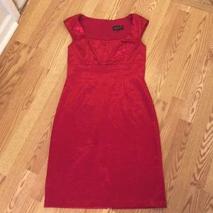 connected apparel Dresses & Skirts - Red dress