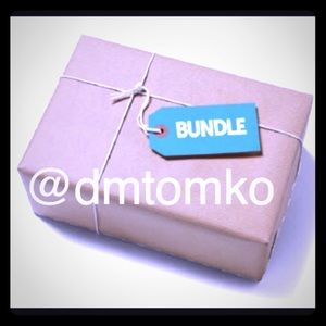 Other - Bundle for @dmtomko