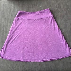 Tehana Skirts - Super Comfy A-line Skirt