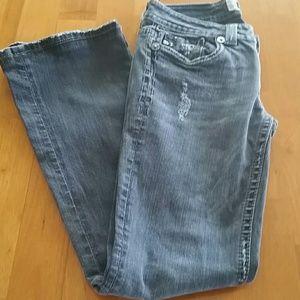 MEK Denim - MEK Oaxaca bootcut jeans